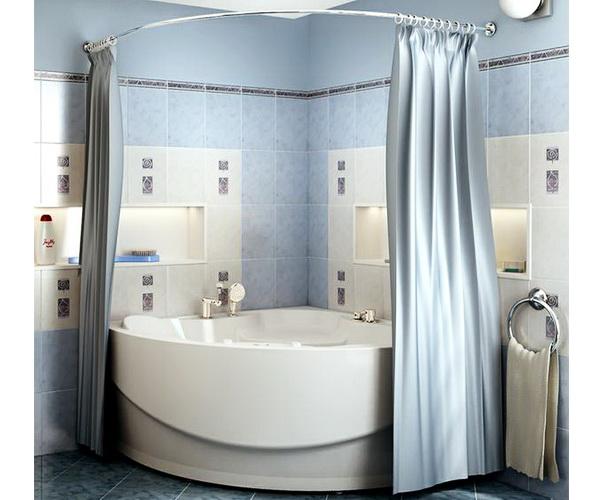 ванна акриловая RADOMIR ВЕРОНА 149х149