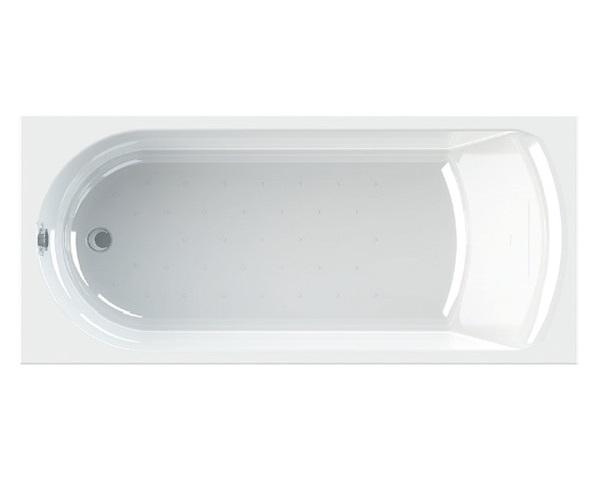 ванна акриловая RADOMIR НИКОЛЬ 180х80