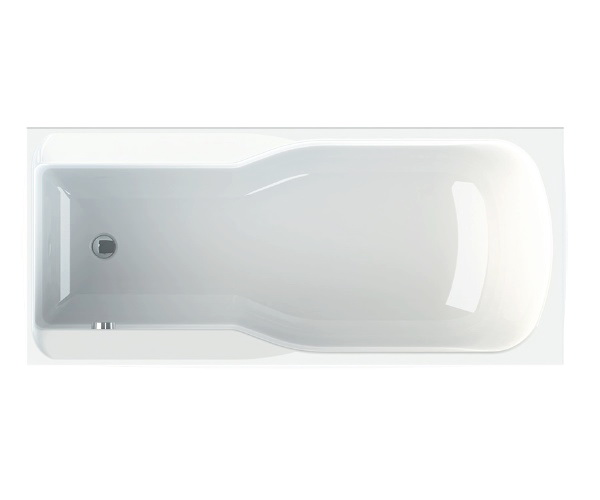 ванна акриловая RADOMIR РЕГИНА 170х75