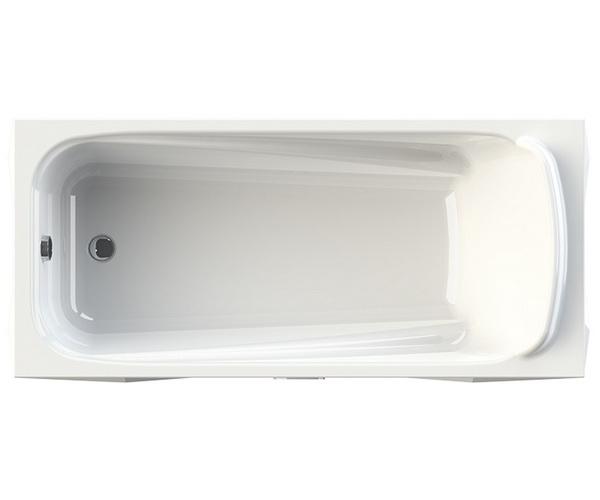 ванна акриловая RADOMIR РОЗА 170х77
