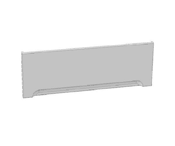 панель RAVAK 150 фронтальная