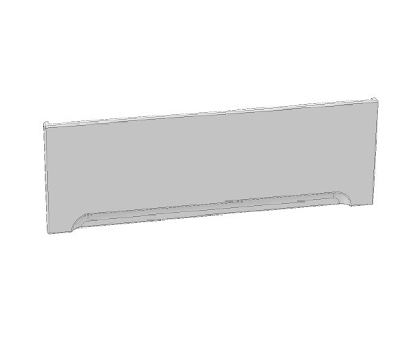 панель RAVAK 160 фронтальная