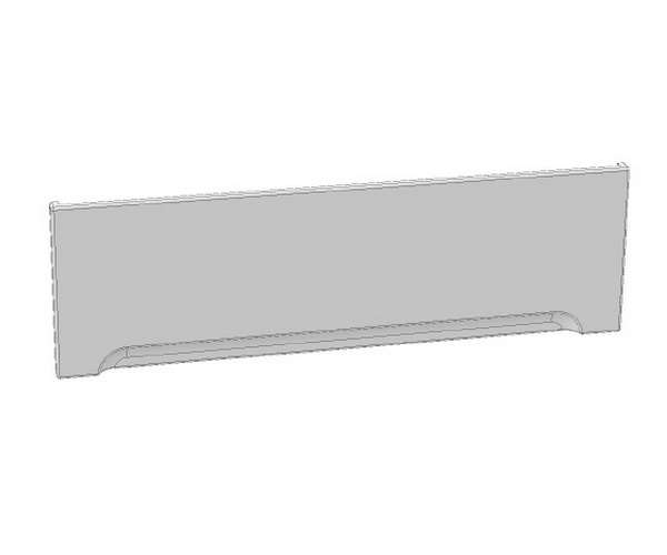 панель RAVAK 170 фронтальная