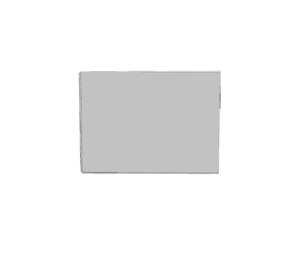 панель RAVAK XXL 95 боковая