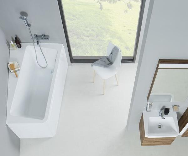 ванна акриловая RAVAK 10° 160х95