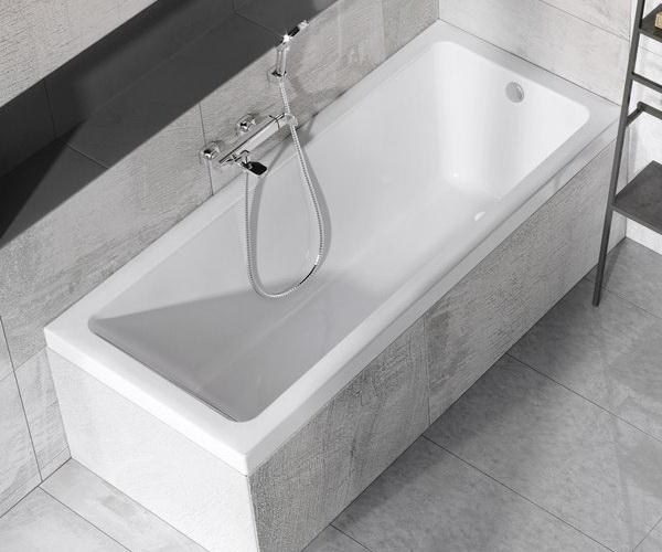 ванна акриловая RAVAK 10° 170х75