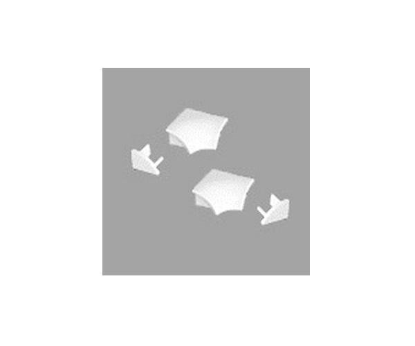 заглушки для декоративной планки RAVAK 6