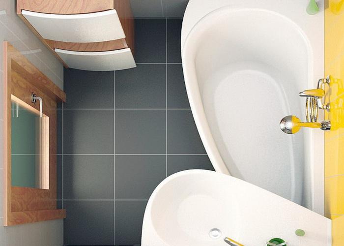 ванна акриловая RAVAK AVOCADO 160x75