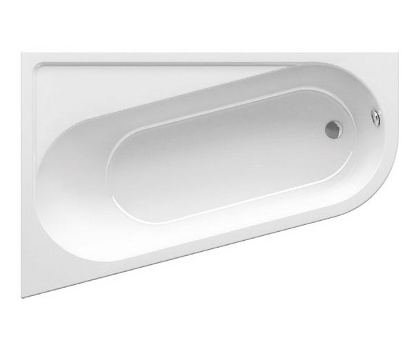 ванна акриловая RAVAK CHROME 170х105