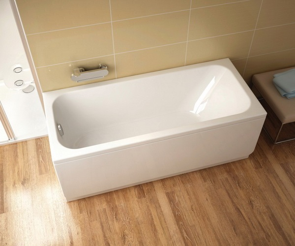 ванна акриловая RAVAK CHROME 150x70
