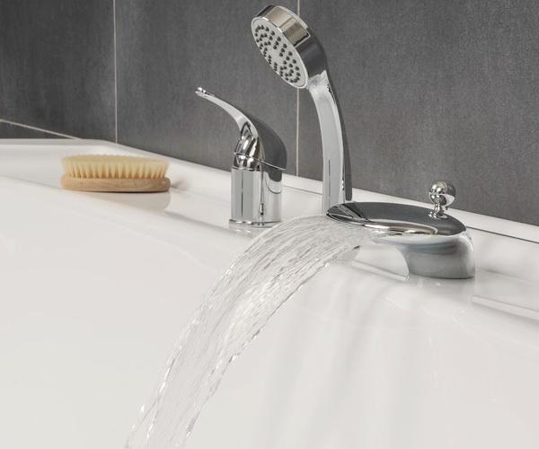 смеситель для ванны RAVAK ROSA
