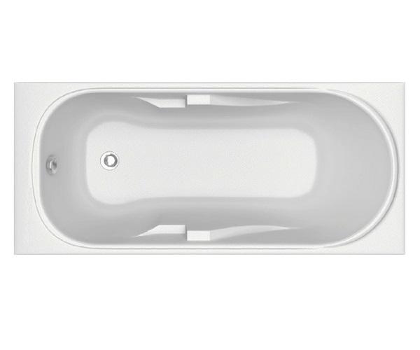 ванна акриловая RELISAN НИЦЦА 170х75