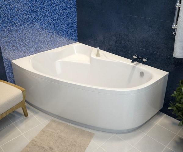 ванна акриловая RELISAN ARIADNA 140х100
