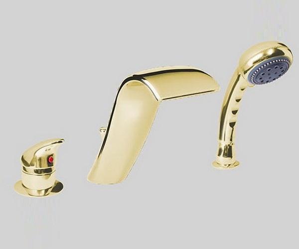 смеситель для ванны AQUADESIGN COBRA