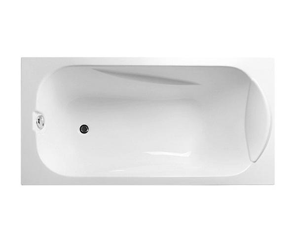 ванна акриловая RELISAN ELVIRA 150х75