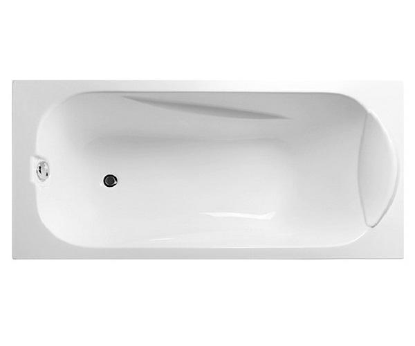 ванна акриловая RELISAN ELVIRA 170х75