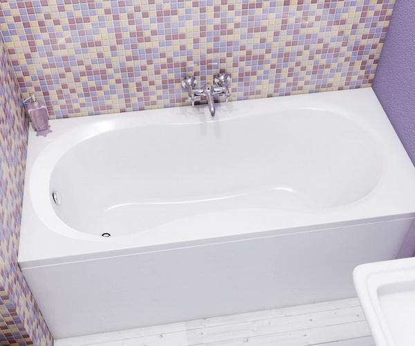 ванна акриловая RELISAN LADA 150х70