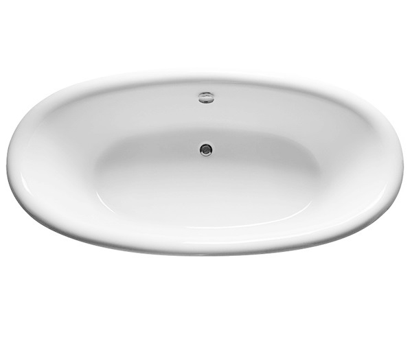 ванна акриловая RELISAN NEONA 180х90