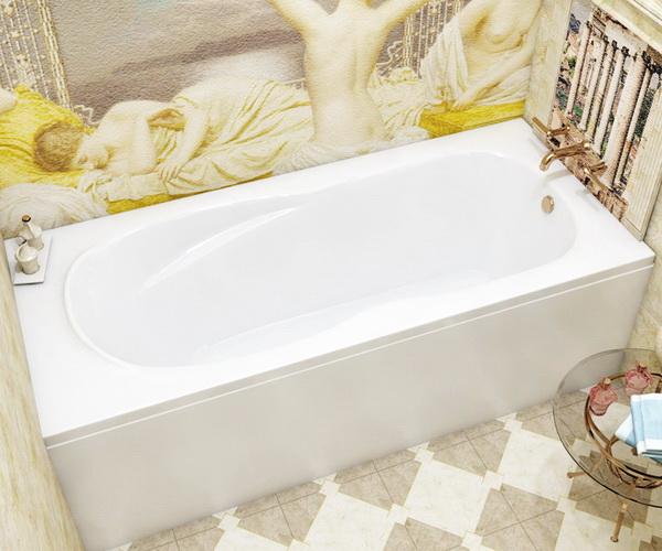 ванна акриловая RELISAN NEONIKA 160х70