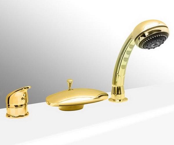 смеситель для ванны AQUADESIGN NIAGARA
