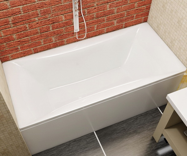 ванна акриловая RELISAN XENIA 150х75