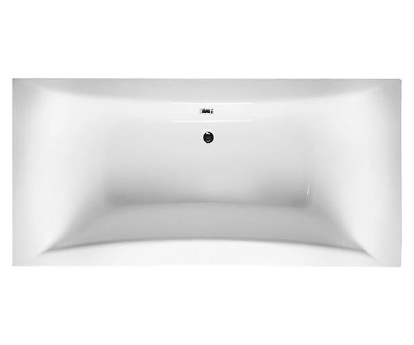 ванна акриловая RELISAN XENIA 180х80