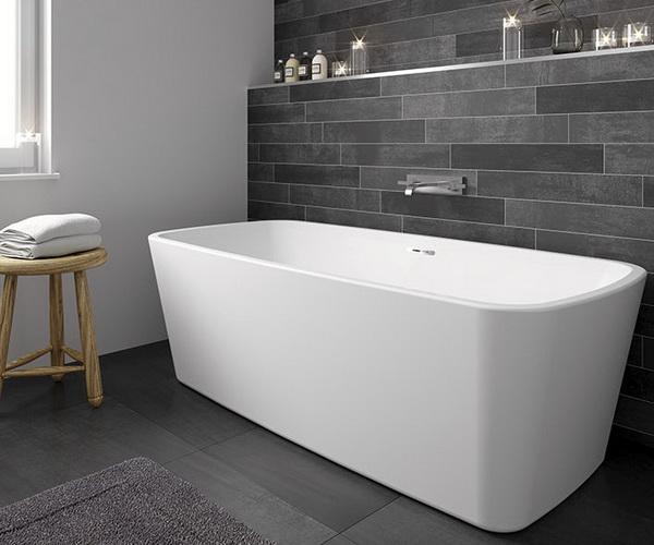 ванна акриловая RIHO ADMIRE 180х84