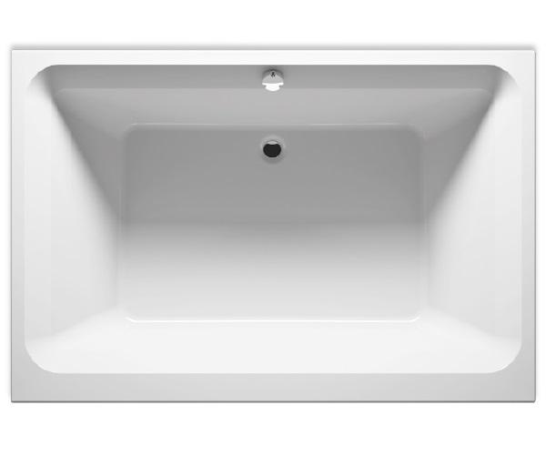 ванна акриловая RIHO CASTELLO 180х120