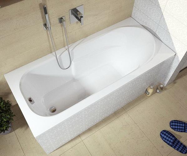 ванна акриловая RIHO COLUMBIA 175х80