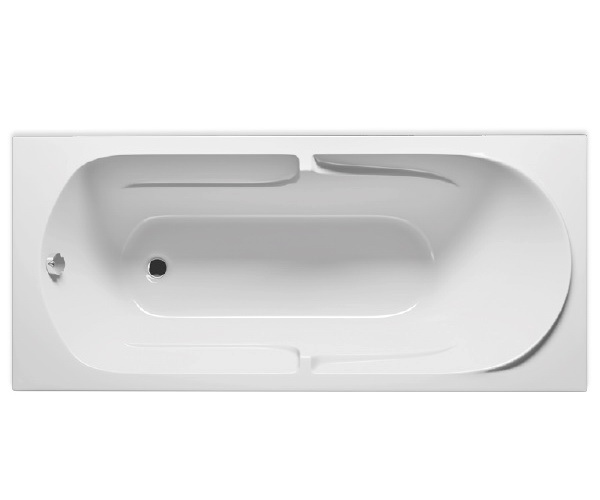 ванна акриловая RIHO FUTURE 180х80