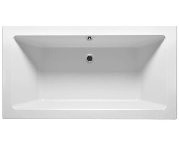 ванна акриловая RIHO LUSSO 200х90