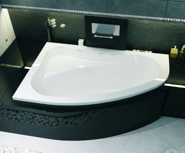 ванна акриловая RIHO LYRA 140х90