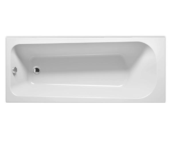 ванна акриловая RIHO ORION 170х70