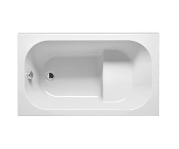 ванна акриловая RIHO PETIT 120х70