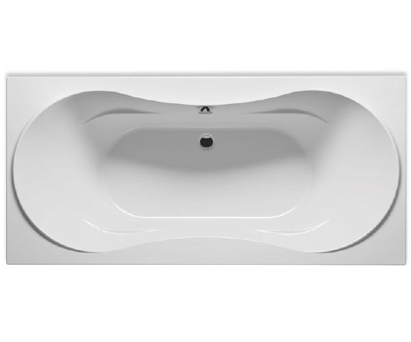 ванна акриловая RIHO SUPREME 190х90