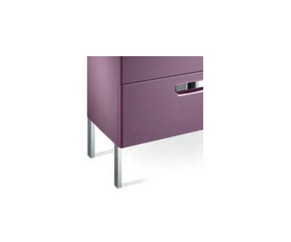 комплект ног для мебели ROCA GAP