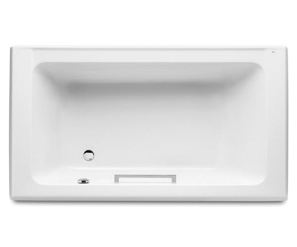 ванна акриловая ROCA AMERICA 180х100
