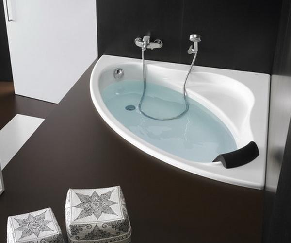ванна акриловая ROCA BALI 150х150