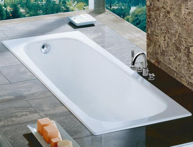 ванна стальная ROCA CONTESA 170х70