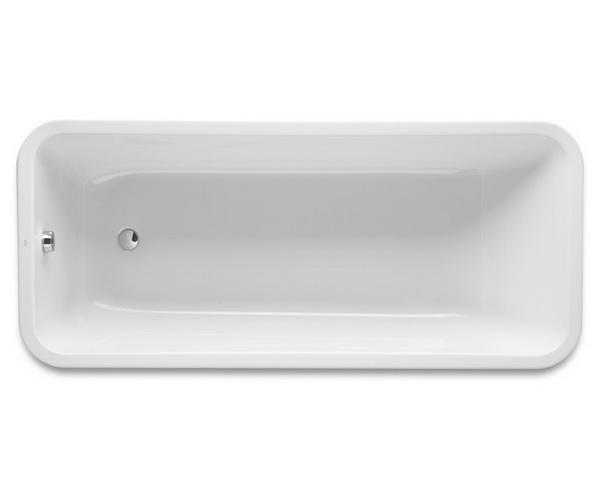 ванна акриловая ROCA ELEMENT 180х80