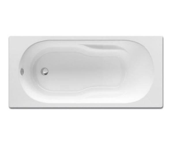 ванна акриловая ROCA GENOVA 150х75