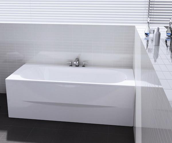 ванна акриловая ROCA GENOVA 160х70