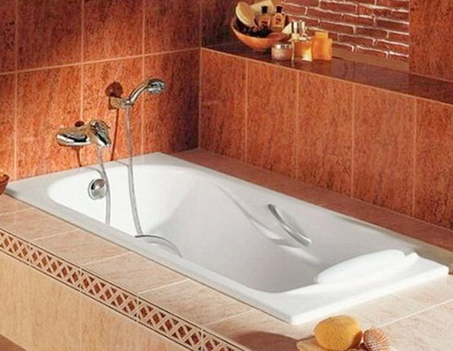 ванна чугунная ROCA HAITI 170x80