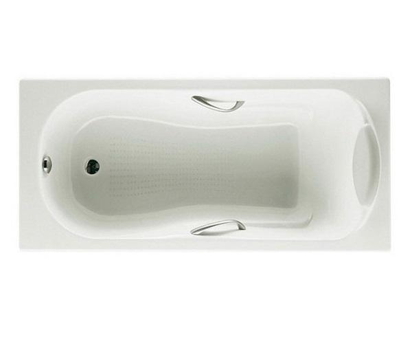 ванна чугунная ROCA HAITI 160x80