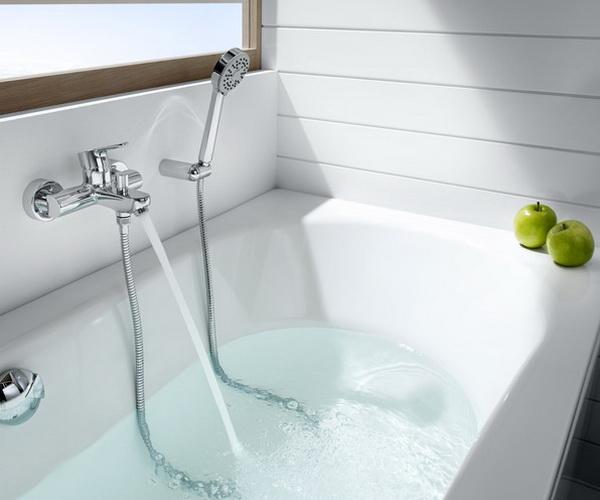 смеситель для ванны ROCA L20