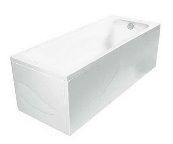 ванна акриловая ROCA LINE 150х70