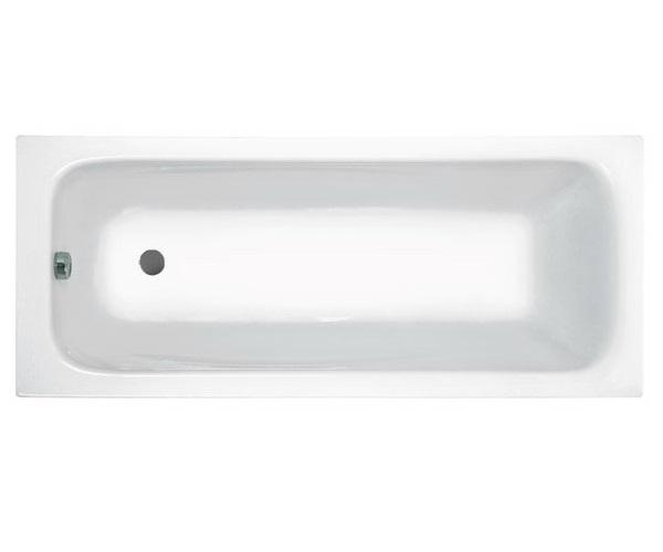 ванна акриловая ROCA LINE 160х70