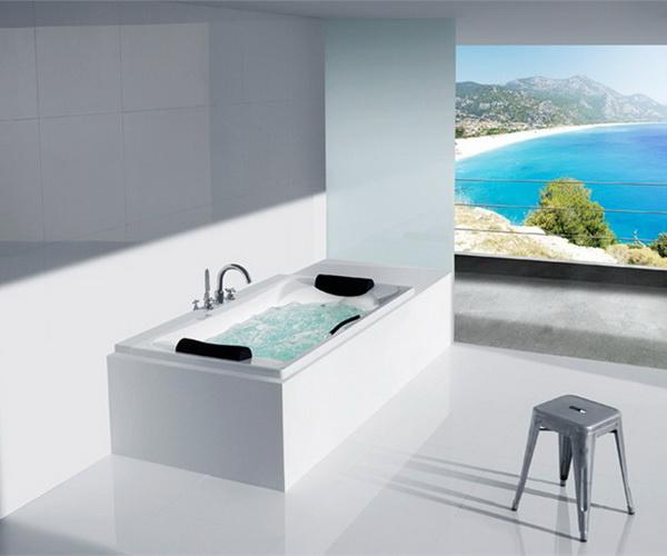 смеситель для ванны ROCA LOFT