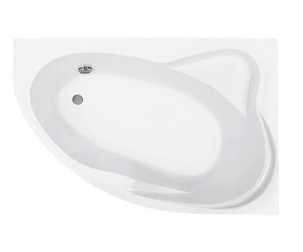 ванна акриловая ROCA LUNA 170х115