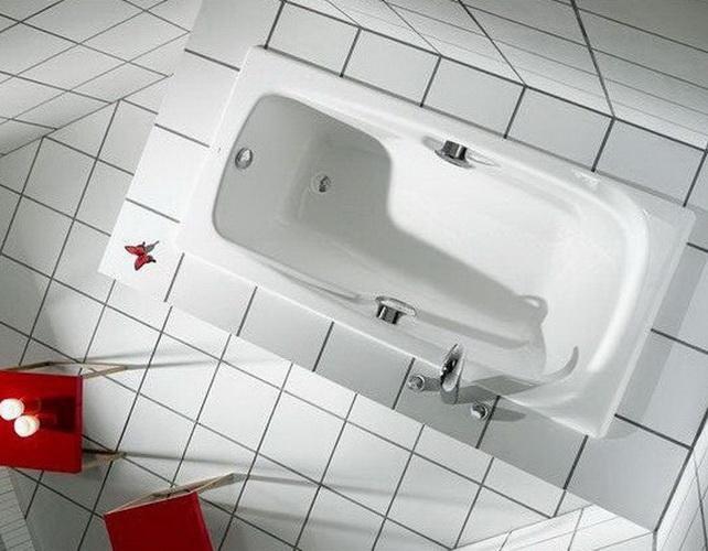 ванна чугунная ROCA MING 170x85